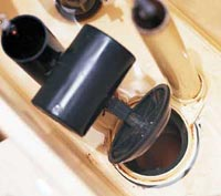 garland plumbing pro toilet repair and installation